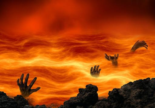 地獄って一体どんな場所?仏教で伝えられる8つの地獄を解説